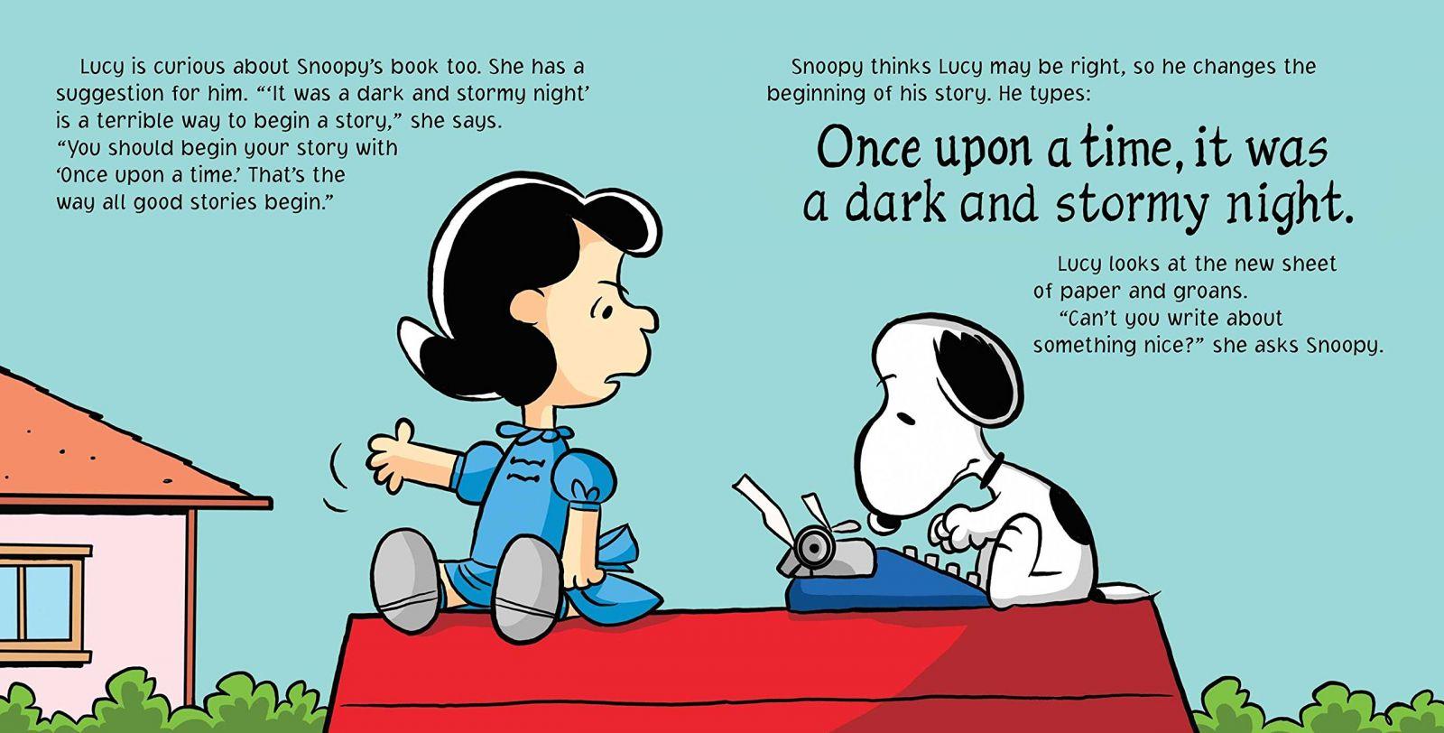 Fistaszki Snoopy Charles Shulz