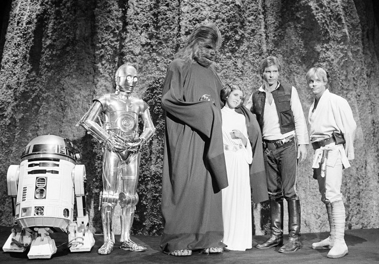 Star Wars - Ostatnia Tawerna