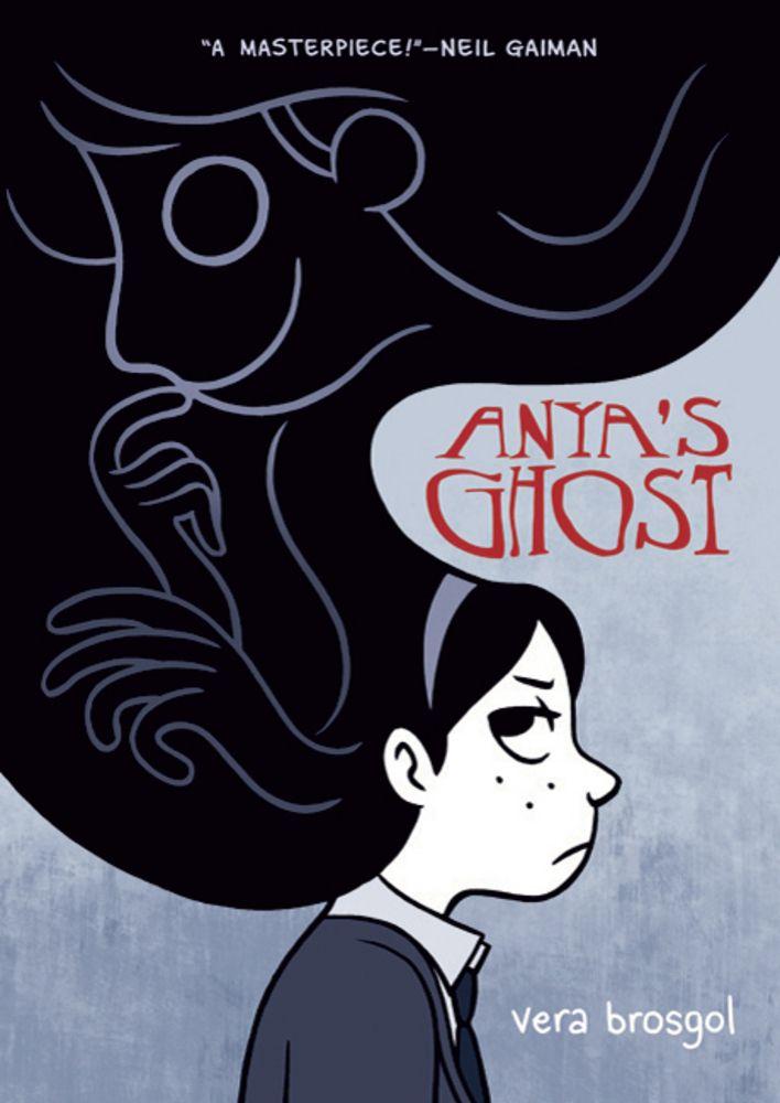 Anya's Gost