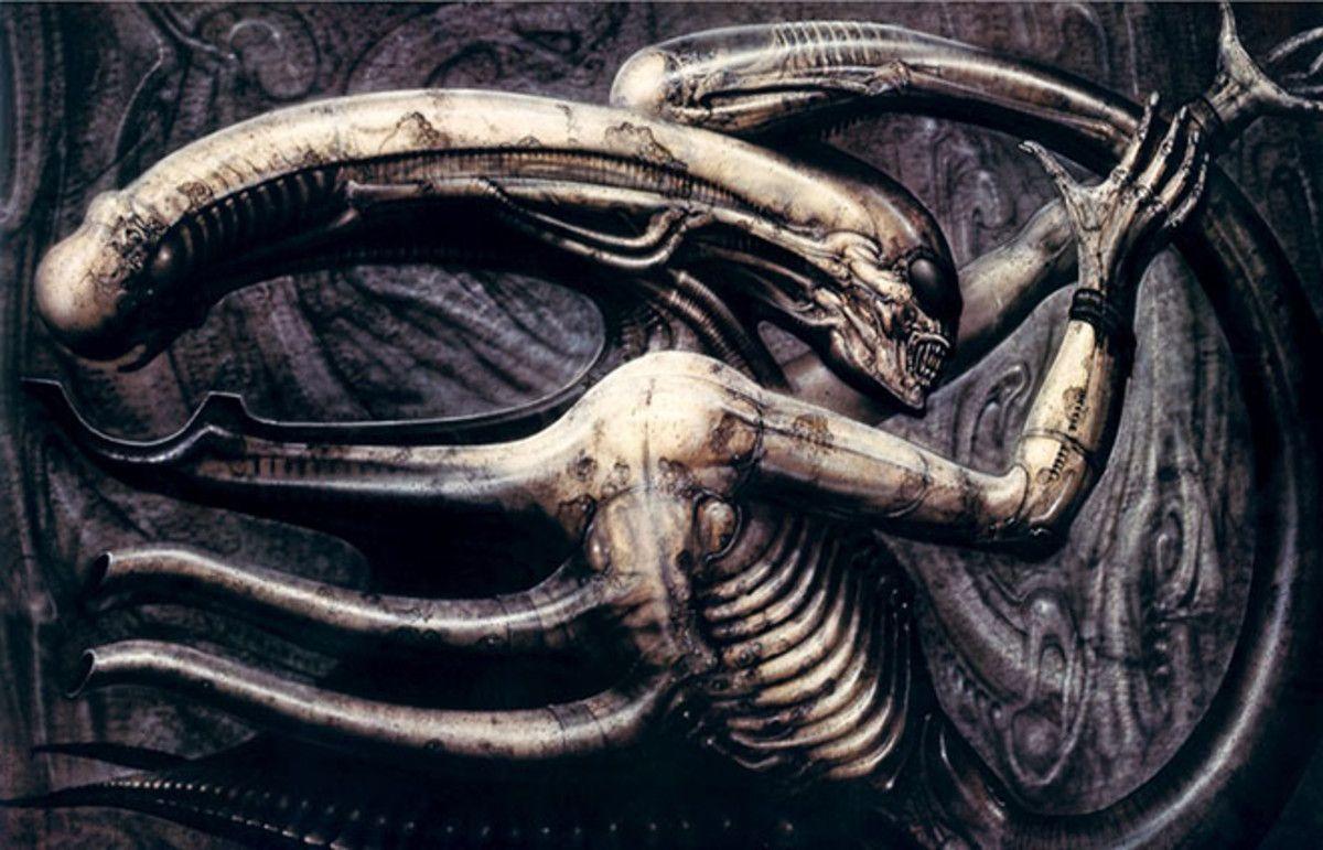 Obcy Alien Quiz (10)