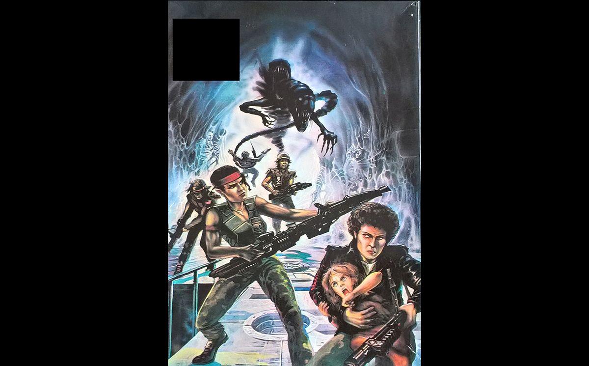 Obcy Alien Quiz (23)