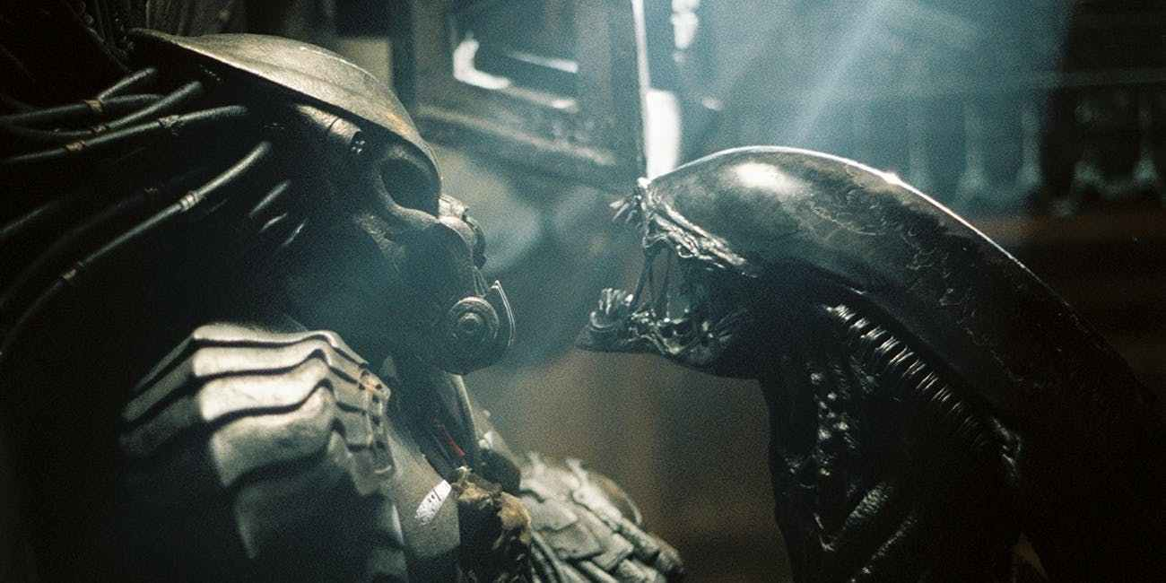 Obcy Alien Quiz (7)