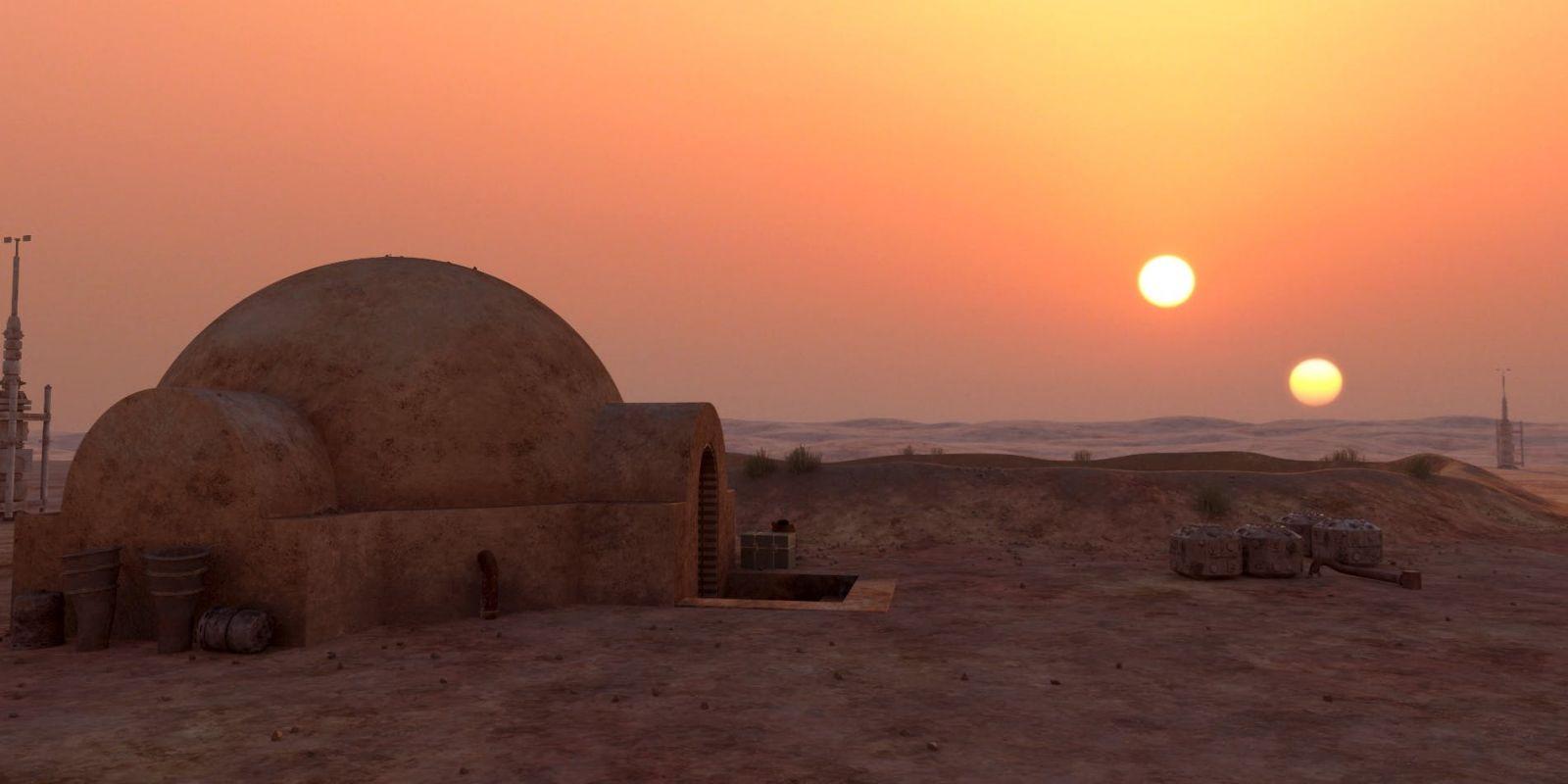 Star-Wars-Tatooine-sunset