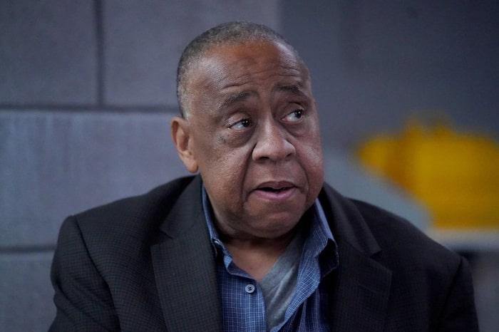 Marcus Benson - Agenci T.AR.C.Z.Y.