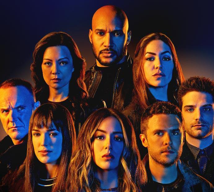 """Nowi bohaterowie 6 sezonu """"Agentów T.A.R.C.Z.Y"""""""