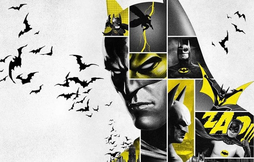 Batman dostanie gwiazdę w Alei Gwiazd