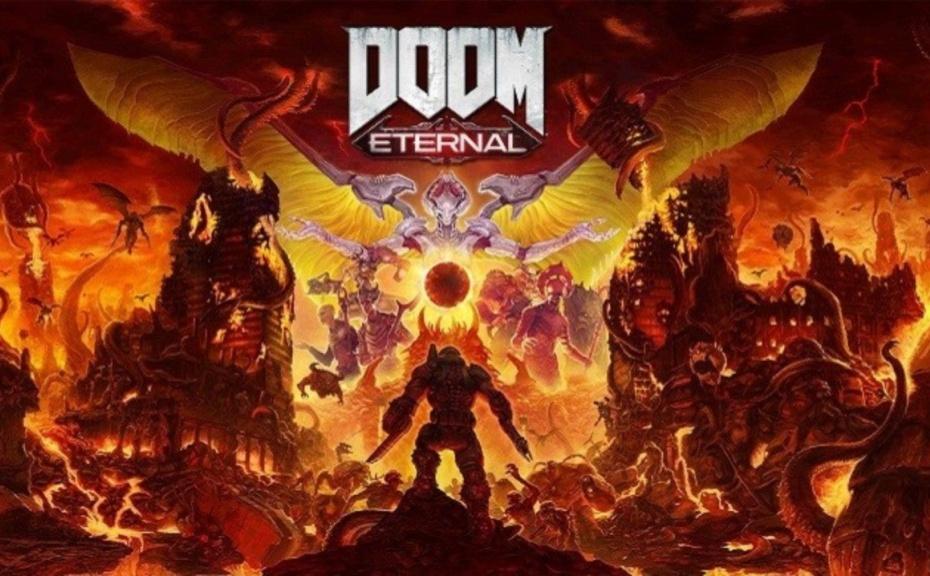 """Doom: Eternal"" opóźnione"
