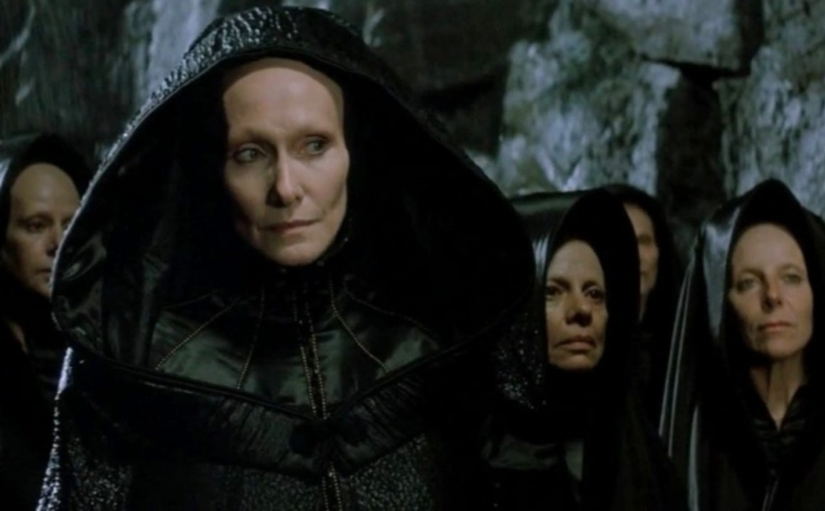 """Dune: The Sisterhood"" – powstaje serial w uniwersum Franka Herberta"