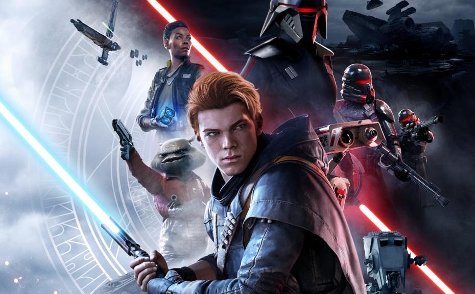 """E3 2019: Pierwszy gameplay """"Star Wars Jedi: Upadły Zakon""""!"""