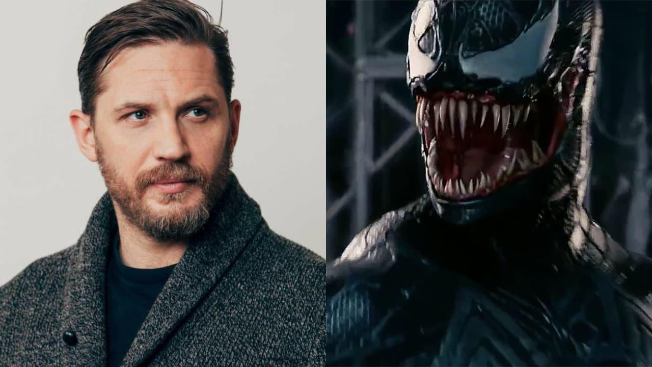 Tom Hardy w sequelu Venoma