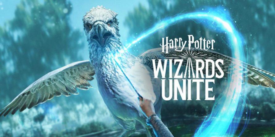 """""""Harry Potter: Wizards Unite"""" ruszy już w ten piątek"""