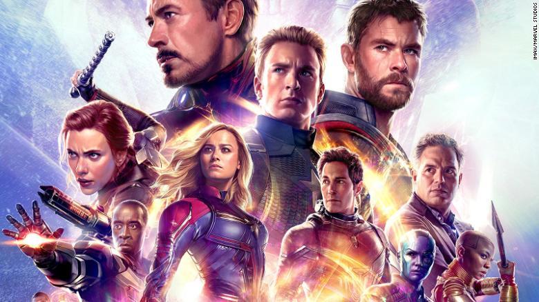 """Avengers: Endgame"" przegoniło ""Avatara""!"