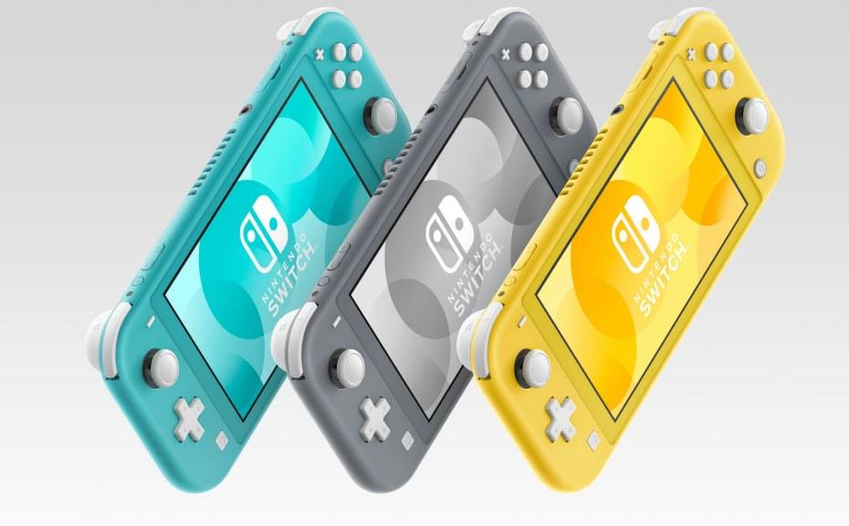 Tańsza wersja Nintendo Switch potwierdzona
