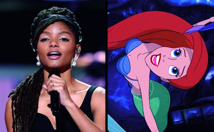 Już wiemy kto zagra Ariel!