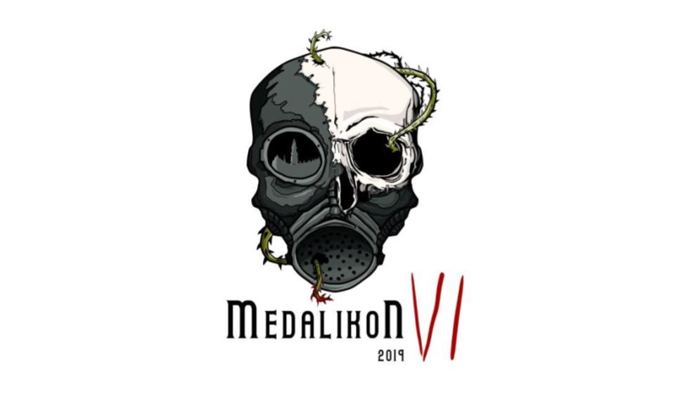 Medalikon Horror Show 2019 już w sierpniu!