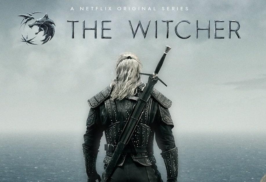 """Ujawniono plakat """"Wiedźmina"""" od Netflixa!"""