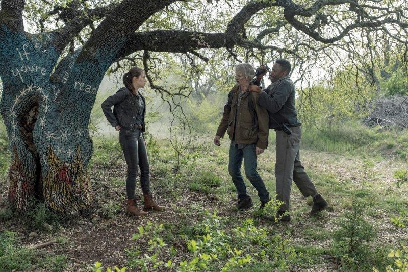 Fear the Walking Dead sezon 5B