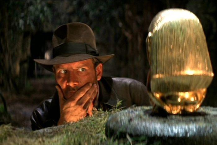 """Nowe wieści o """"Indiana Jones 5"""""""