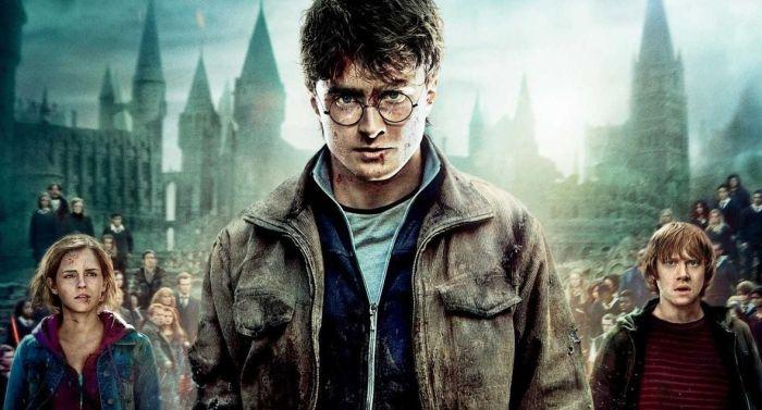 """""""Otwarty Świat"""" Pottera jest możliwy?"""