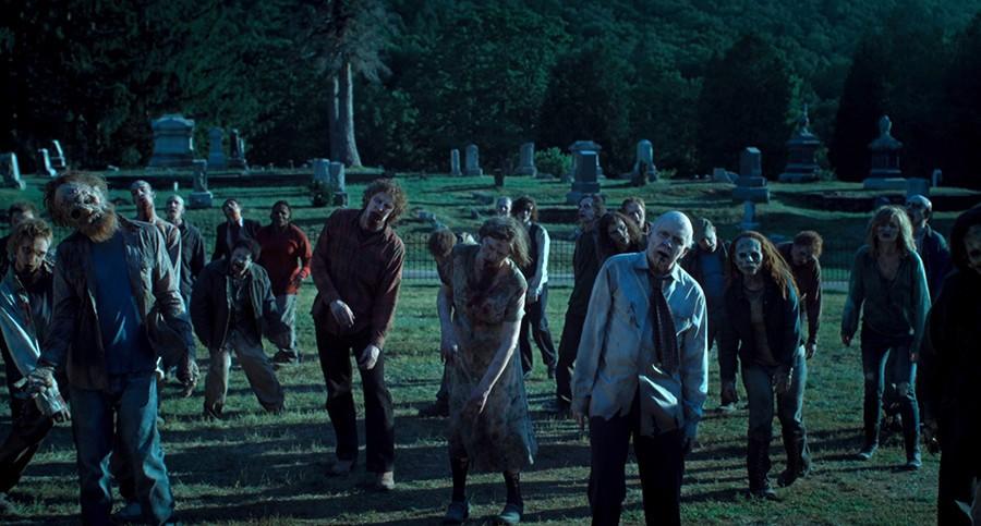 """To nie skończy się dobrze – recenzja filmu """"Truposze nie umierają"""""""