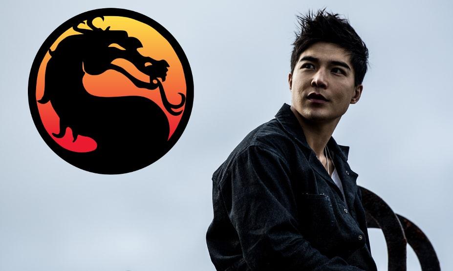 """Do """"Mortal Kombat"""" dołącza gwiazda """"Power Rangers"""" Ludi Lin jako Liu Kang"""