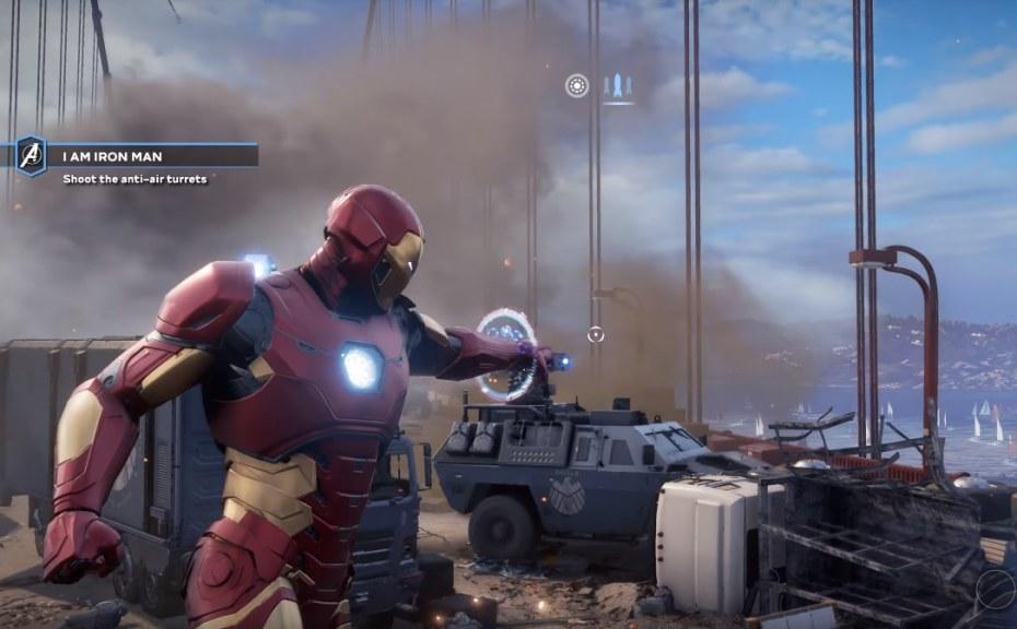 """""""Avengers"""" z darmową aktualizacją na PS5 i Xbox Series X!"""
