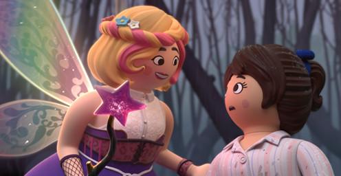 """Przebojowa animacja """"Playmobil. Film"""" już od dziś w kinach!"""