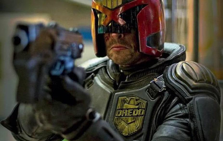 "Jason Kingsley rozpoczyna prace nad serialem ""Sędzia Dredd: Mega-City One"""