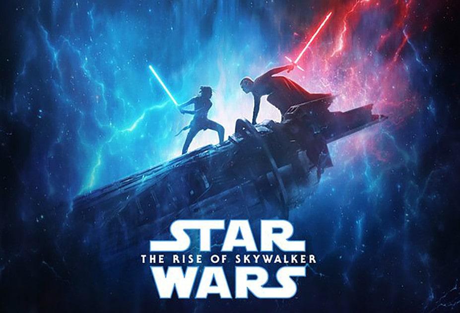 """D23 2019: najnowsze wieści o filmie """"Gwiezdne Wojny: Skywalker. Odrodzenie"""""""