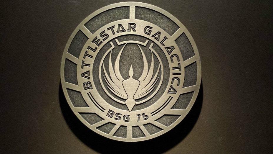 "Powstanie reboot serialu ""Battlestar Galactica"""