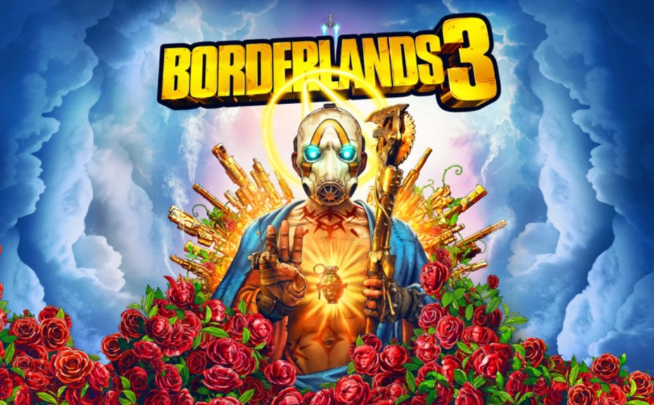 "Premiera ""Borderlands 3″ już w piątek"