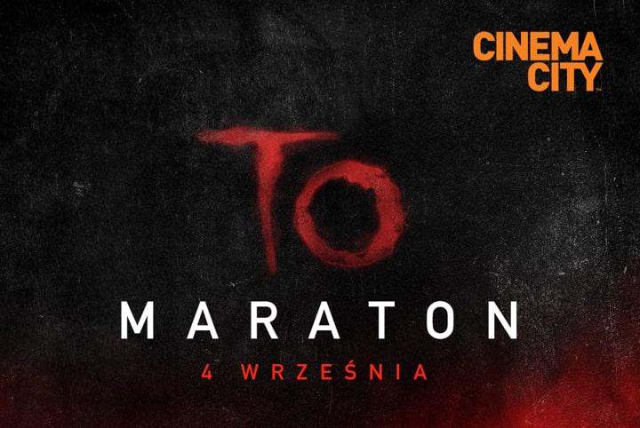 """Przerażający maraton """"To"""" i """"To: Rozdział 2"""" w Cinema City!"""