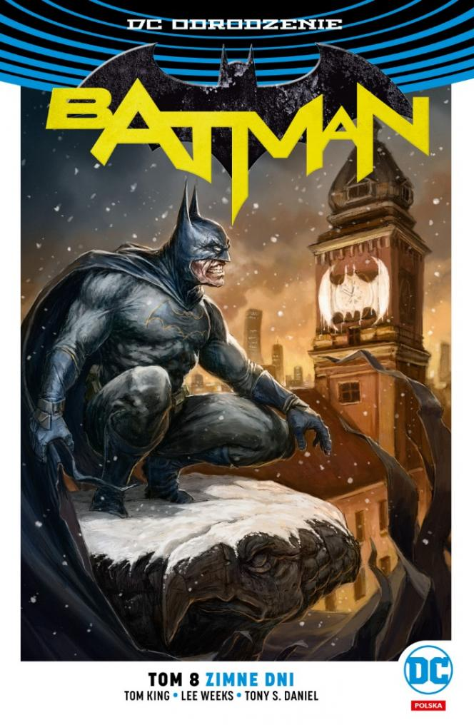 cover_rebirthBatman_Vol.8PLBatmaninWarsaw_Larek