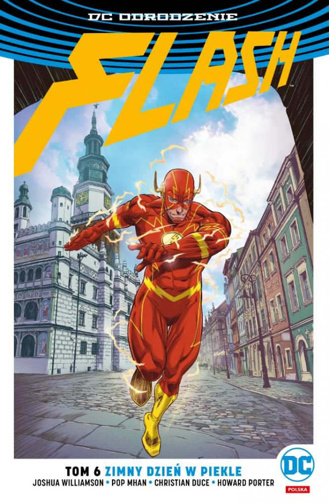 cover_rebirthFlash_Vol.6_PLFlashinPoznan_Kmiolek