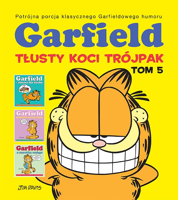 garfield vol 05 cover 72
