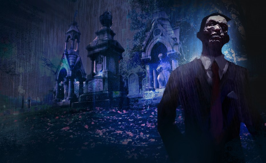 "Dziś premiera gry ""Vampire: The Masquerade – Coteries of New York"""