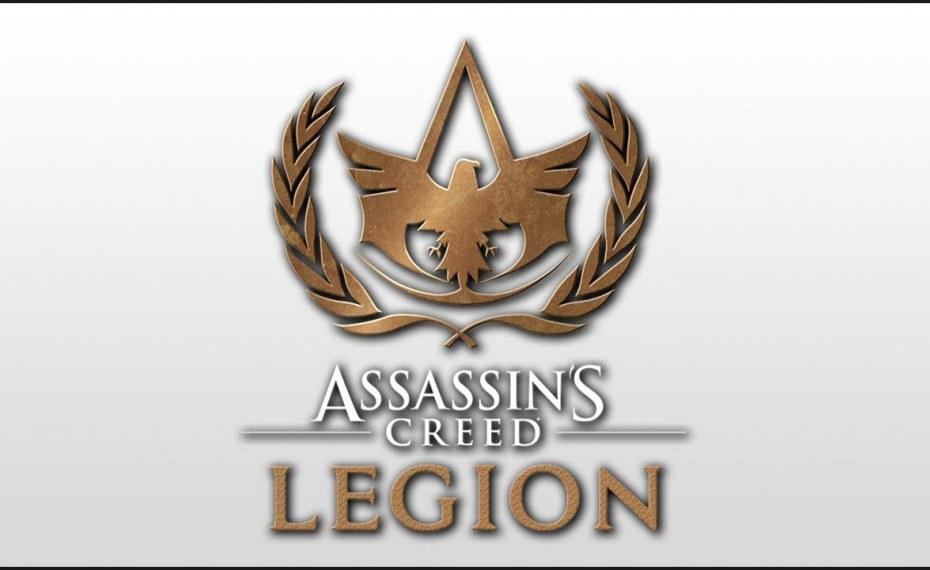 """Assassin's Creed: Legion"" bliskie zapowiedzi?"