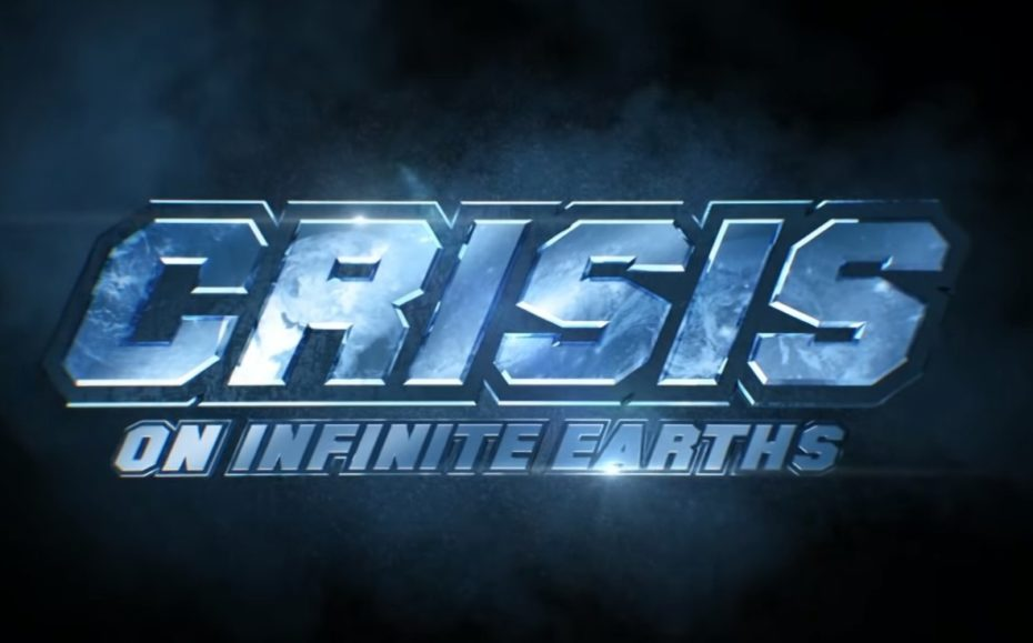"""Crisis on Infinite Earths"" zza kulis"
