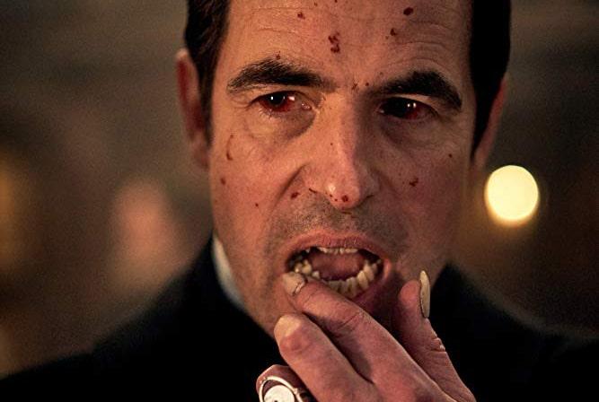 """BBC i Netflix wypuścili pierwszy zwiastun miniserialu """"Dracula"""""""
