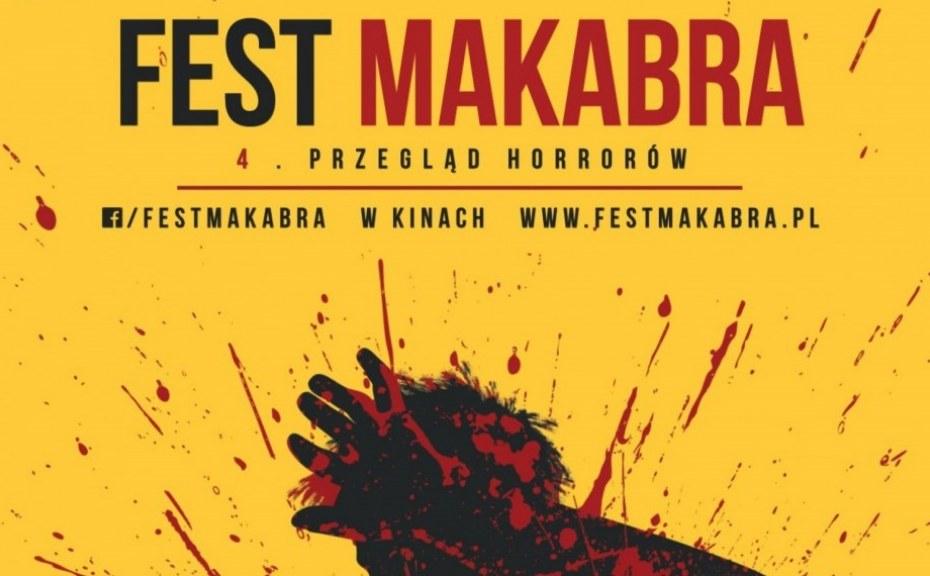 4. Przegląd Horrorów FEST MAKABRA w kinie Praha od 21 listopada