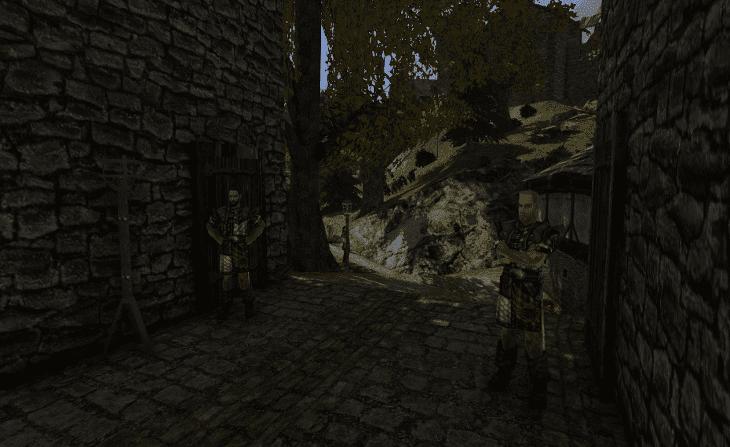 """Nadchodzi """"Elisium Roleplay"""" – ambitny serwer do gry online w """"Gothic II"""""""