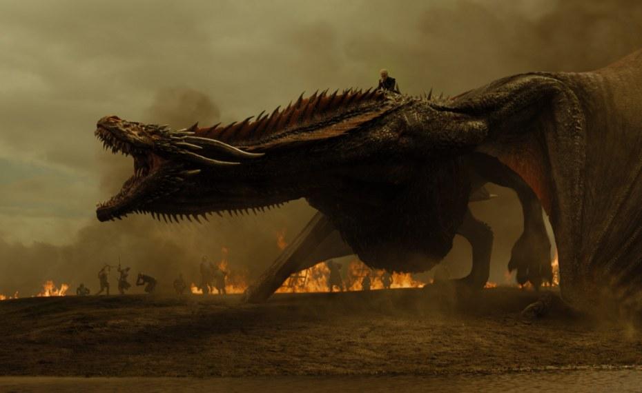 """HBO zamówiło pierwszy sezon """"House of the Dragon"""" – prequela """"Gry o tron"""""""