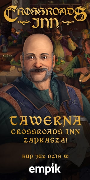 Crossroads Inn gra symulator Tawerny