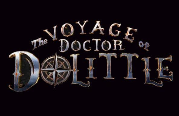 Robert Downey Jr w roli Doktora Dolittle'a – pierwsze spojrzenie i zwiastun