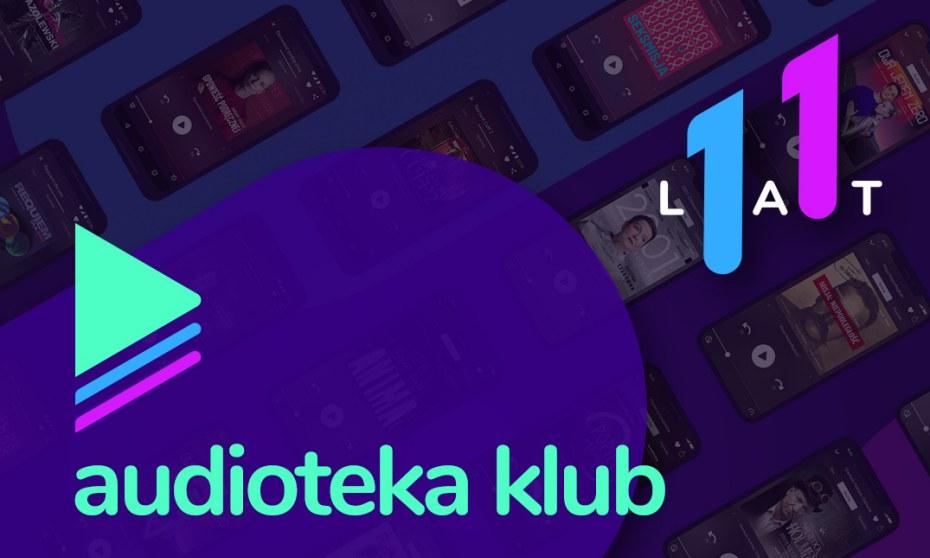 11 urodziny Audioteki!