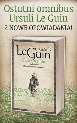 Le Guin Cala Orsinia 250x400px