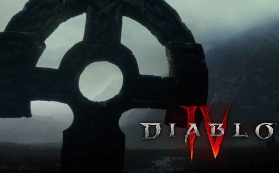 """BlizzCon 2019: """"Diablo IV"""" oficjalnie zapowiedziane!"""