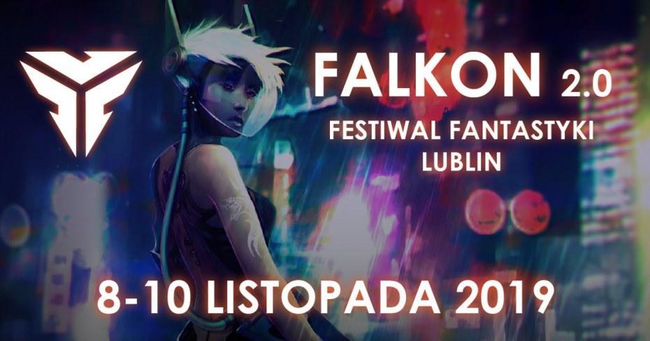 Festiwal Fantastyki Falkon 2.0 już w ten weekend