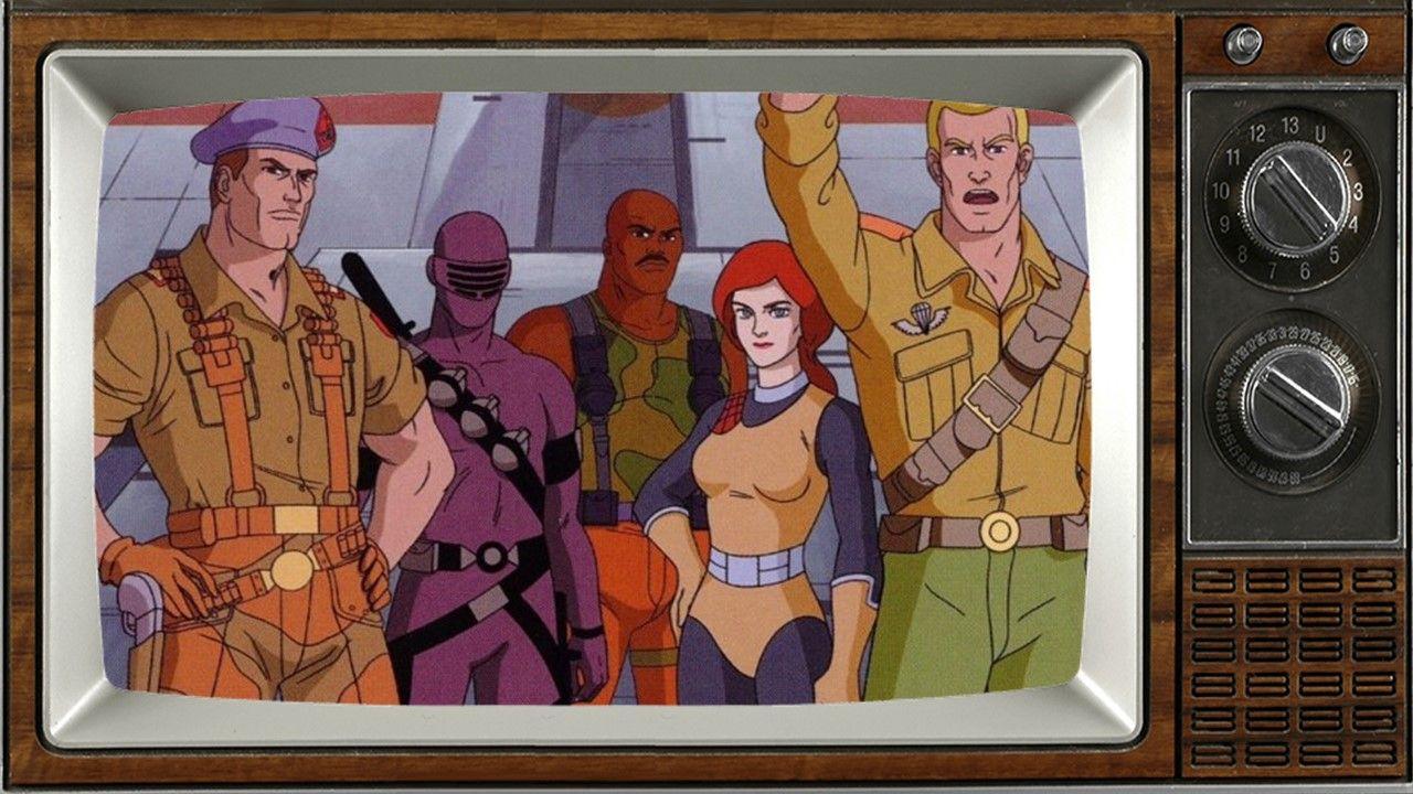 Jak nazywa się organizacja terrorystyczna, z którą walczy oddział G.I. Joe?