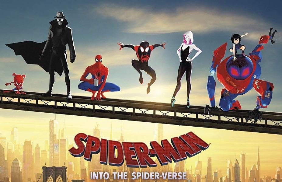 """Sequel """"Spider-Man Uniwersum"""" potwierdzony! Znamy datę premiery!"""